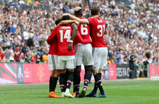 United can challenge cross-city rivals City for Premier League title, says Rooney
