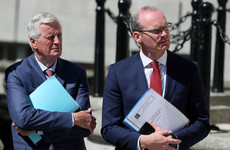 Simon Coveney says UK's Brexit bill amendments 'not helpful' for negotiations