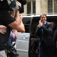 Cliff Richard wins �235,000 court case against the BBC