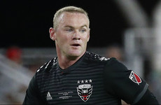 Rooney refused to be 'dead weight' at Everton
