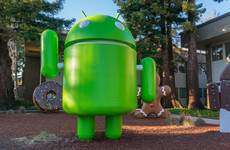 Google just got fined a whopping €4.3 billion for its conduct regarding its Android system