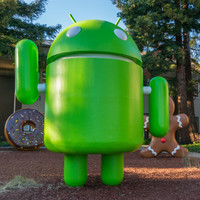 Google just got fined a whopping �4.3 billion for its conduct regarding its Android system