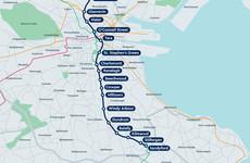 MetroLink will impose 'Berlin Wall' through community, say South Dublin locals