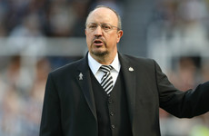 Spain sent me World Cup SOS, claims Benitez