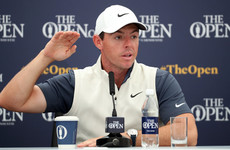 Old devil may care attitude could reap major reward, says McIlroy