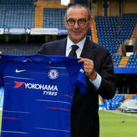 'Mistakes do not define me': Sarri on racism and homophobia criticism
