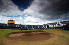 Poll: Who do you think will win the 2018 Open Championship this weekend?