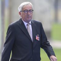 EU's Jean-Claude Juncker calls for 'respect' over stumbling incident