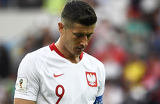Man United and Real Madrid rumours no distraction for Lewandowski