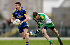 Two changes to Roscommon side to face Donegal after 18-point loss to Tyrone in Croke Park