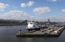 'Our work is on the assumption something awful happens' - Dublin Port has plans for a 'hard Brexit'