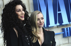 Amanda Seyfried made Cher believe that she didn't like her when she was actually just star-struck