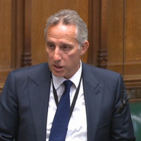 Emotional Ian Paisley apologises for 'total failure' to disclose family holidays
