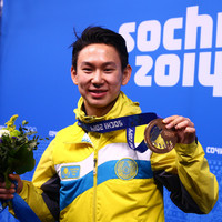 Medal-winning Olympic figure skater stabbed to death aged 25