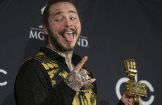 Post Malone believes people are nominating him for Queer Eye because they think he's ugly