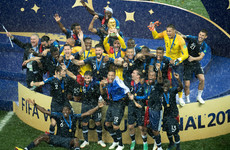 US host spars with French envoy over 'African-ness' of World Cup champs