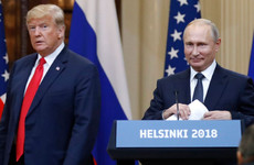 Trump invites Putin to visit White House this year