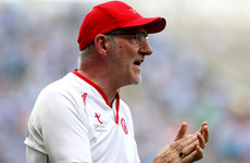 Only one enforced change as Harte shows faith in Tyrone XV for visit of Dublin