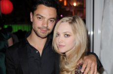 Dominic Cooper says he treated on-set reunion with Amanda Seyfried 'delicately'