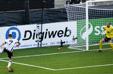 Dundalk boss astonished by 'incredible technique' of Duffy's 'goal of the season'