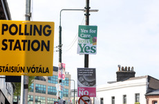 'It is not a tool for a disappointed voter': Court dismisses bid to challenge abortion referendum