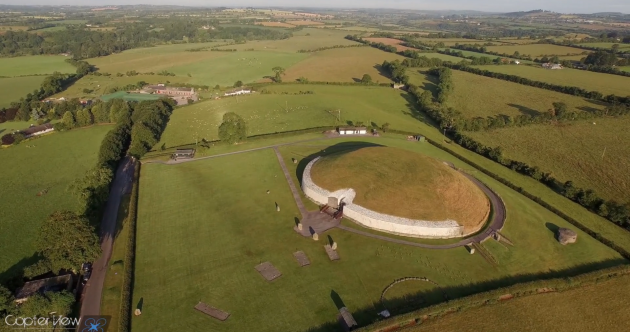 It's been a 'mind-blowing' few weeks for neolithic discoveries near Newgrange - here's what's been happening