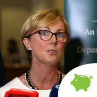 Minister promises to take 'significant' action in the next Budget to pull thousands of children out of poverty