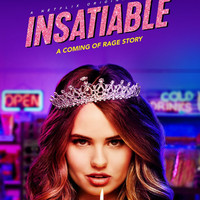 People are accusing Netflix's new show 'Insatiable' of fat shaming