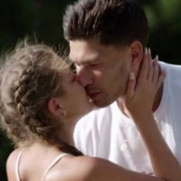 Georgia has admitted her kiss with Jack was filmed more than once on Love Island