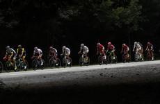 Sagan wins Tour's 13th stage, Thomas still in yellow