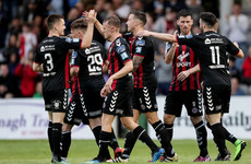 Woe continues for hapless Seagulls as Bohemians dish out six goal thrashing