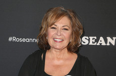 Roseanne Barr claims she thought Valerie Jarrett was white in new video