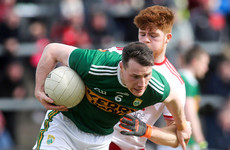 All change in Kerry full-back line as Monaghan stick to winning XV