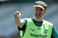 Interim boss Rouse rules himself out of running for Offaly job on permanent basis