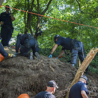 Remains recovered of eighth victim allegedly killed by Canadian landscaper