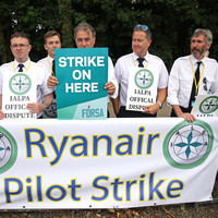Poll: Have the Ryanair strikes affected your decision to fly with them?