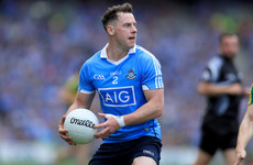 McMahon and Andrews both return as All-Ireland champions head to Healy Park