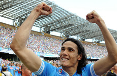 'What kind of idiot goes to Paris by helicopter?' - Napoli president slams Cavani rumours