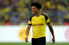 Highly-rated English teenager 'had a point to prove' against Man City