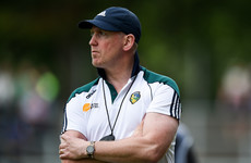Leitrim on the lookout for new football manager as Guckian's two-year term ends