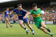 As It Happened: Donegal v Roscommon, All-Ireland senior football Super 8s