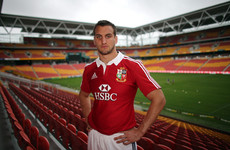 Sam Warburton retirement a 'red flag' for rugby