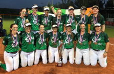 Ireland cap historic week at U19 European Championships with silver medals