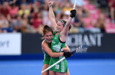 Famous win as incredible Ireland stun US in first World Cup appearance in 16 years
