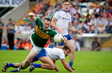 As It Happened: Monaghan v Kerry, All-Ireland senior football Super 8s