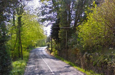 Man killed after motorbike collides with 4x4 vehicle near Laragh