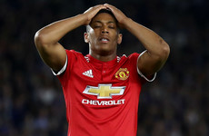 'You can't do whatever you want in life' – Mourinho responds to Martial exit talk