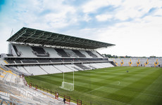 Páirc Uí Chaoimh to host All-Ireland camogie quarter-final double-header