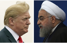 Explainer: Why Trump has warned Iran of 'consequences few throughout history have suffered before'