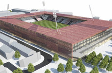 St Pat's 'disappointed' with housing plans announced for proposed site of new stadium